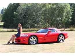 2001 Dodge Viper for Sale - CC-605405