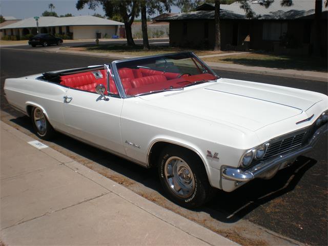 1965 Chevrolet Impala SS | 605516
