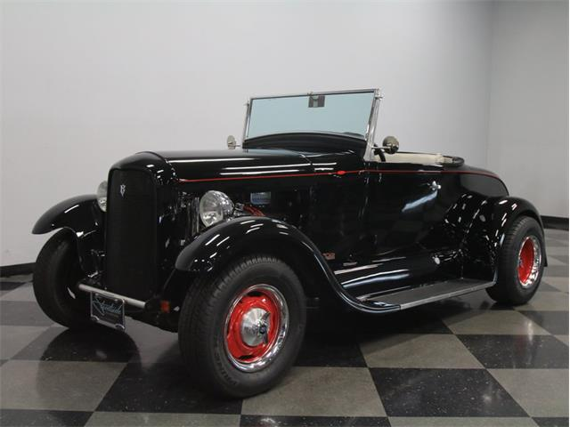 1930 Ford Roadster | 600552