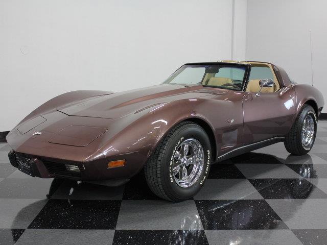 1979 Chevrolet Corvette | 600559