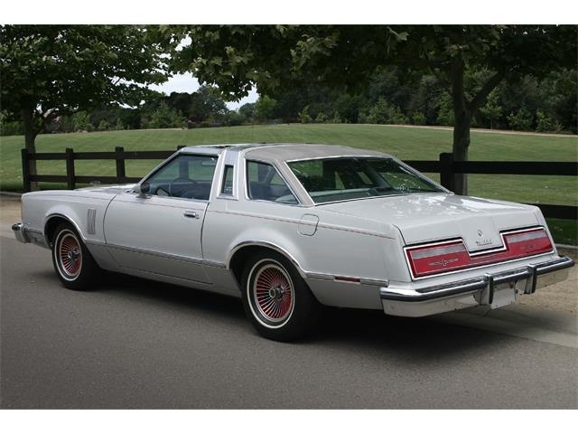 1978 Ford Thunderbird | 605729