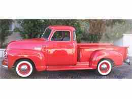 Picture of Classic '50 Chevrolet 3100 - CZHB