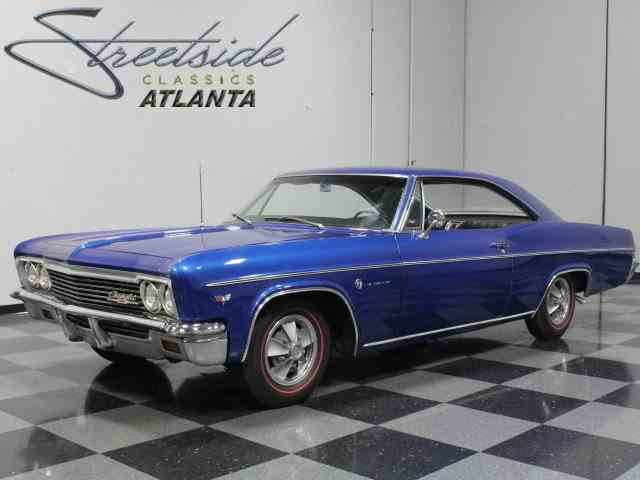 1966 Chevrolet Impala | 600609