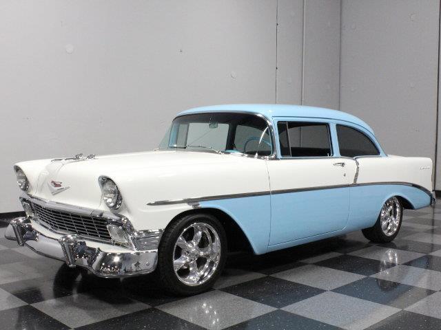 1956 Chevrolet 210 | 600628