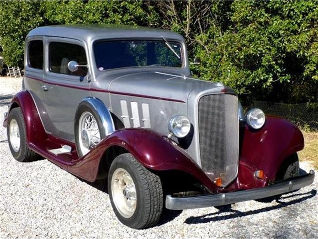 1933 Chevrolet Eagle | 606573