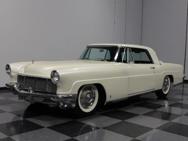 1956 Continental Continental Mark II | 606618