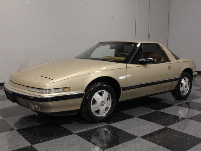 1990 Buick Reatta | 600684