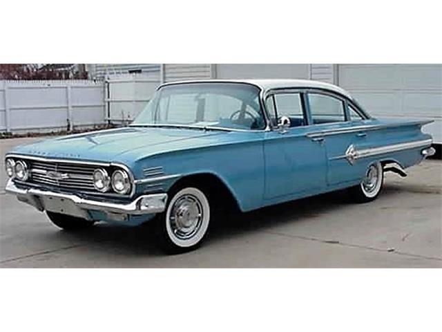 1960 Chevrolet Impala | 606947