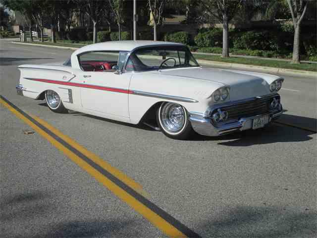 1958 Chevrolet Impala | 607499