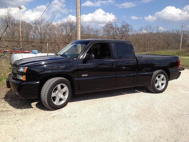 2003 Chevrolet Silverado | 607509