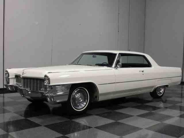 1965 Cadillac Calais | 600761