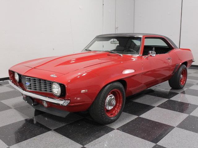 1969 Chevrolet Camaro | 600783