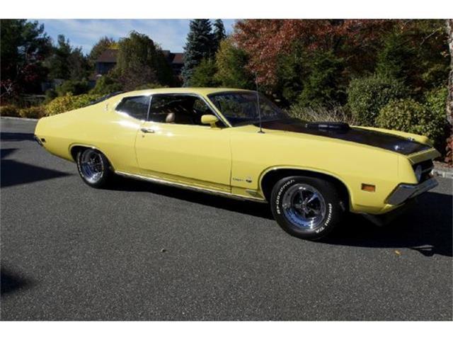 1970 Ford Torino | 607871