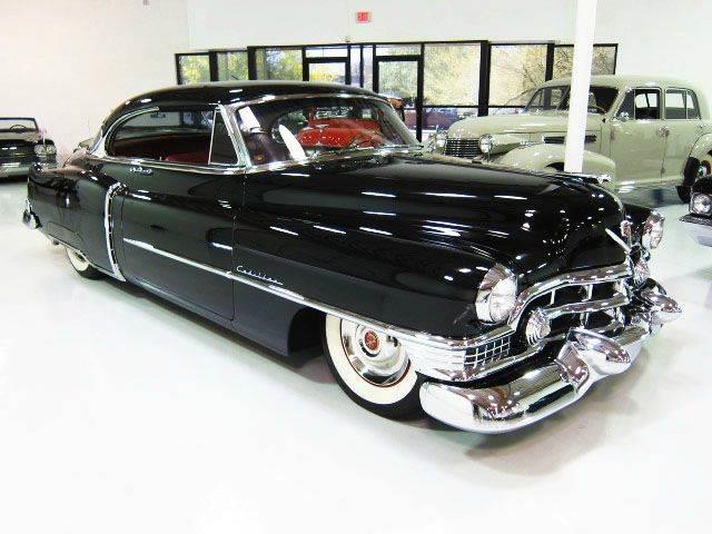 1951 Cadillac Series 61 | 607904
