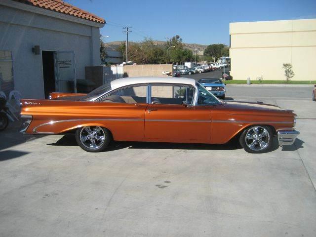1959 Pontiac Catalina | 607905