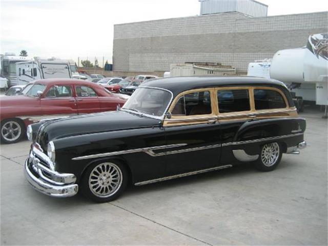 1953 Pontiac Chieftain | 607914
