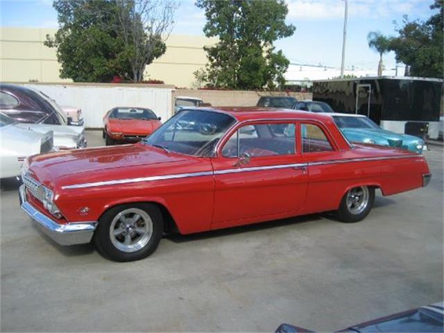 1962 Chevrolet Bel Air | 607915