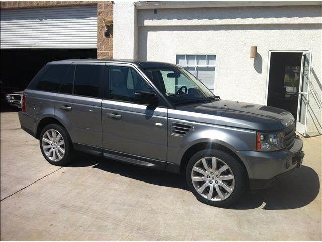 2009 Land Rover Range Rover Sport | 607917