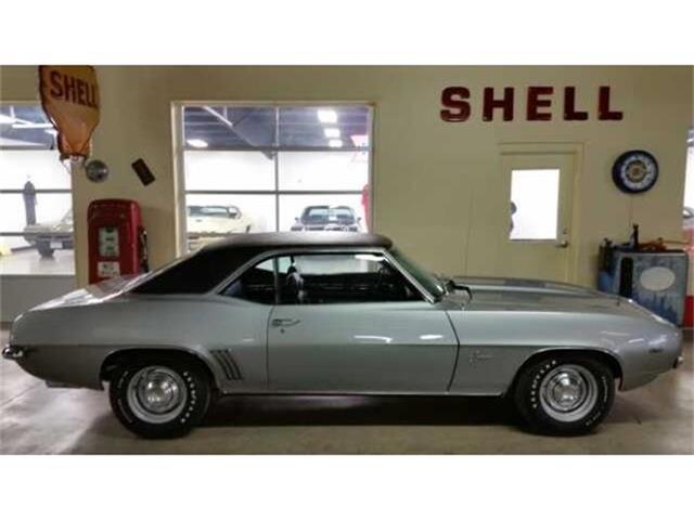 1969 Chevrolet Camaro COPO | 607923