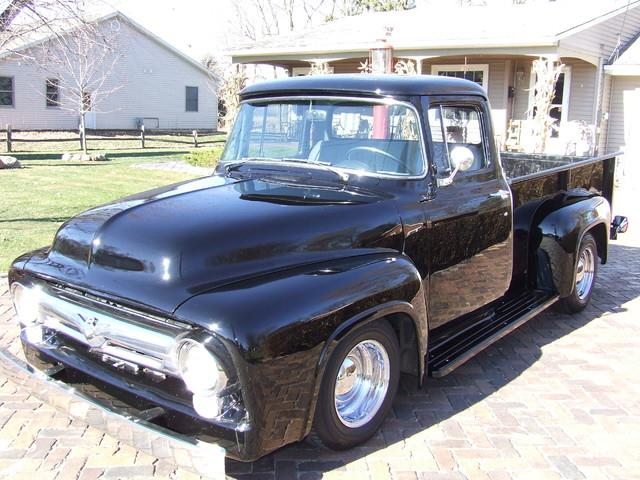 1956 Ford F100 | 608137