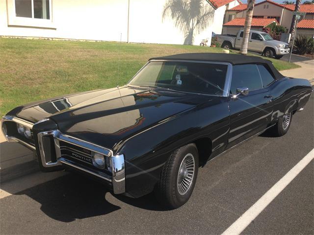 1969 Pontiac Catalina | 600851