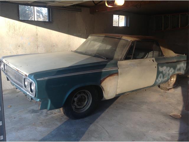 1965 Dodge Coronet 440 | 608538