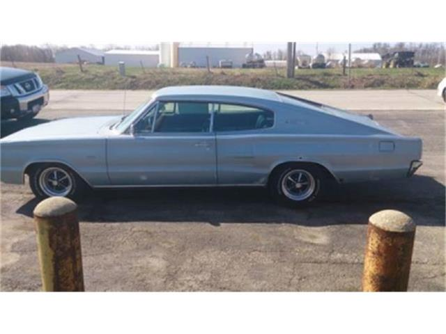 1967 Dodge Charger | 608542