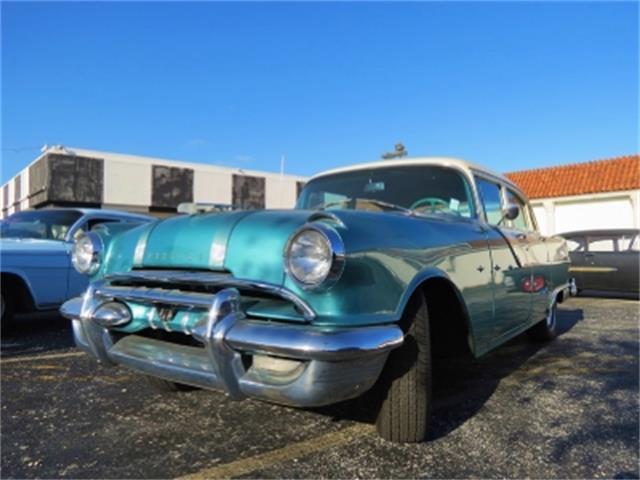 1955 Pontiac Star Chief | 608636