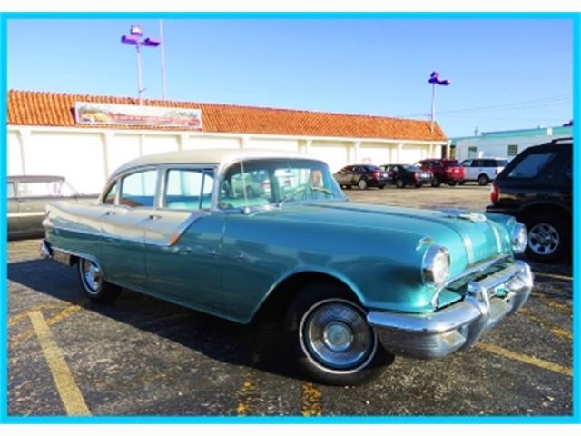 1955 Pontiac Star Chief   608636