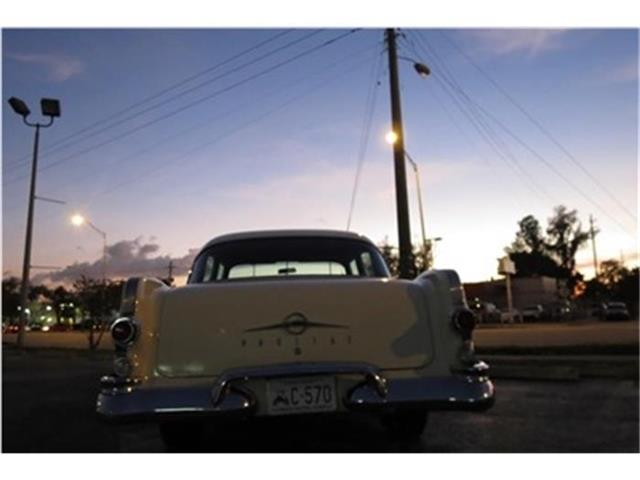 1955 Pontiac Star Chief | 608636