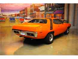 1971 Plymouth Road Runner for Sale - CC-608747