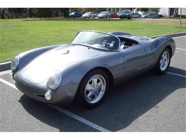 1955 Porsche 550 Spyder Replica | 609182