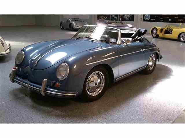 1959 Porsche 356 | 609183