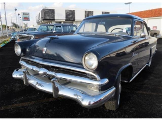 1953 Ford Mainline | 609314