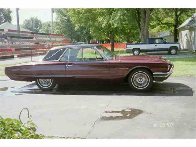 1964 Ford Thunderbird | 609414