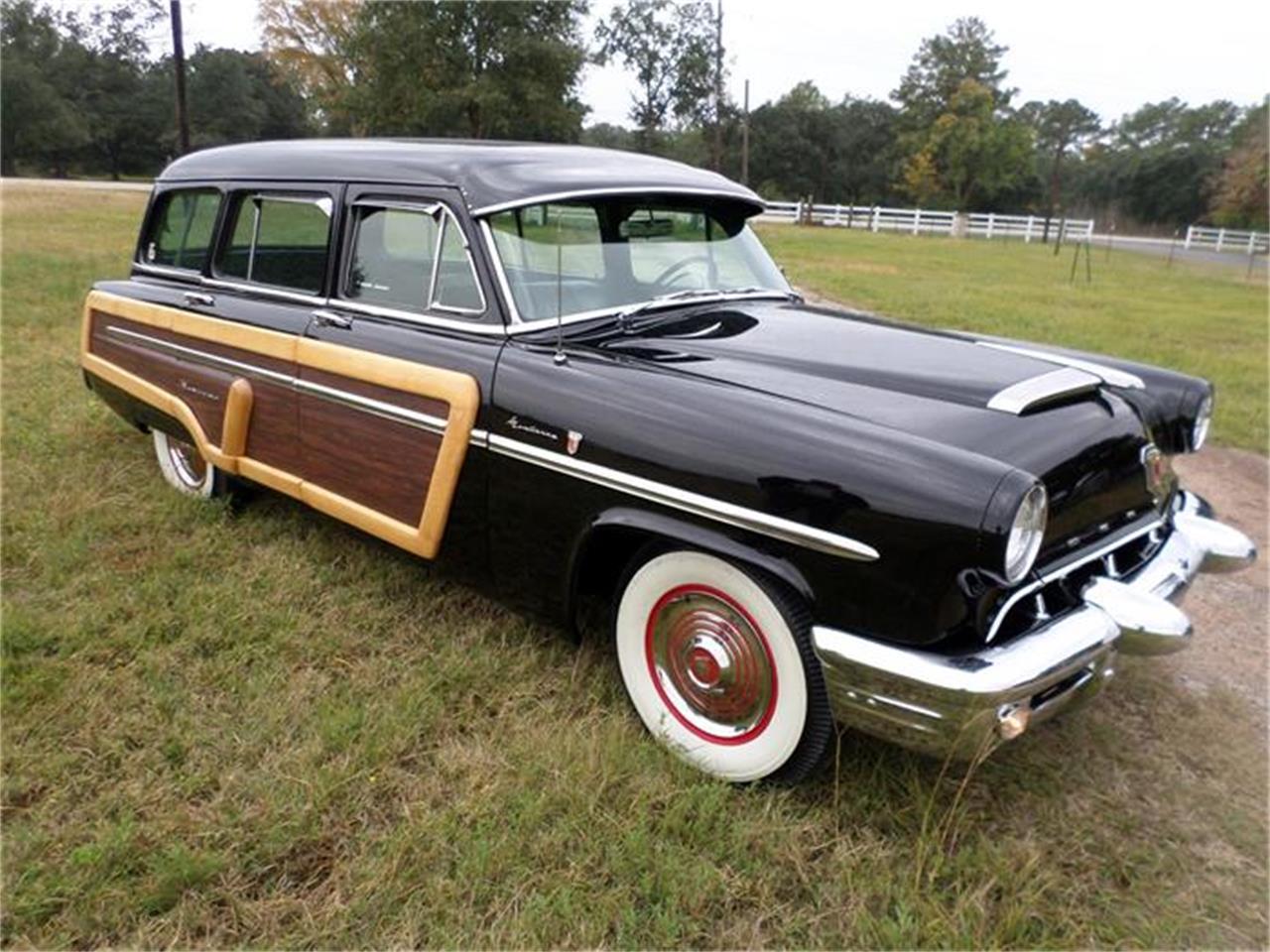 Houston Chevy Dealers >> 1953 Mercury Monterey for Sale | ClassicCars.com | CC-609452