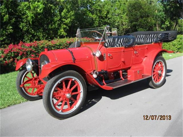 1913 Pope-Hartford Model 33 | 609468