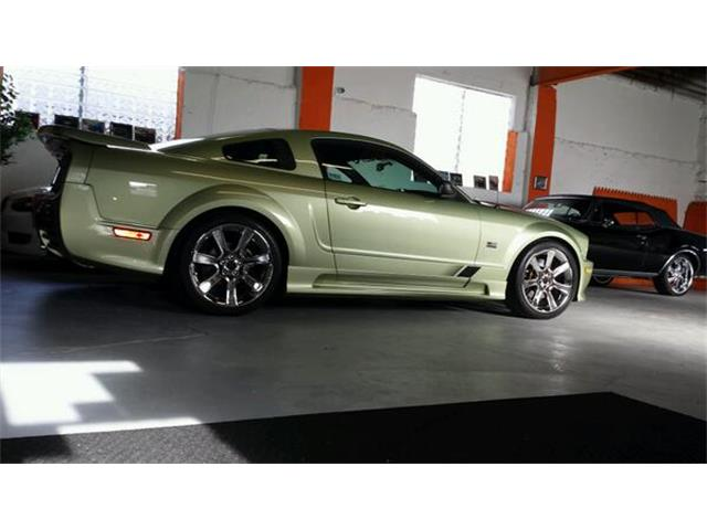 classic ford mustang saleen for sale on 9 available. Black Bedroom Furniture Sets. Home Design Ideas