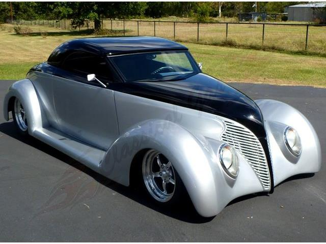 1939 Ford Roadster | 609915