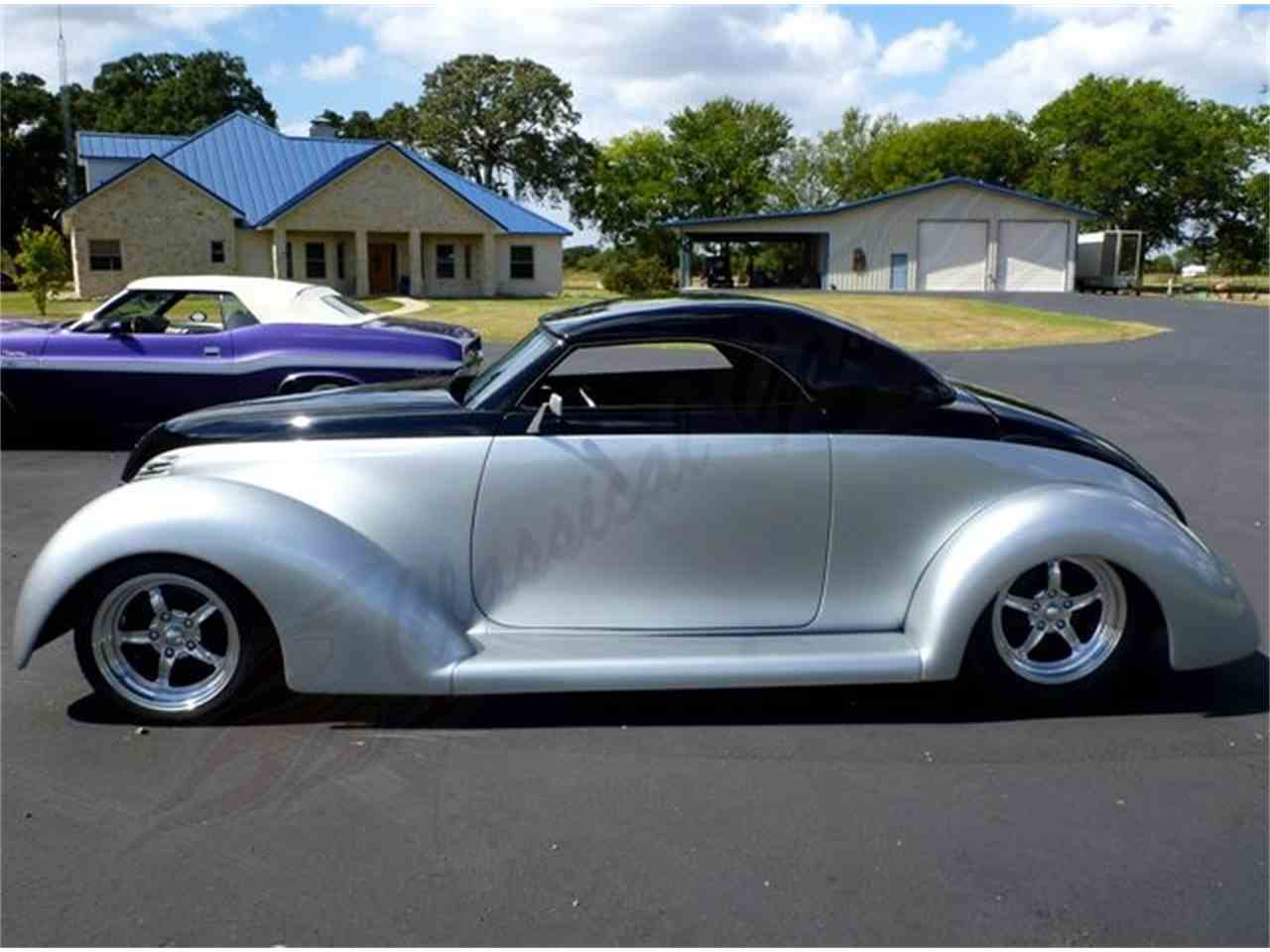 1939 ford roadster for sale cc 609915. Black Bedroom Furniture Sets. Home Design Ideas