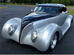 Picture of '39 Roadster - D2M3
