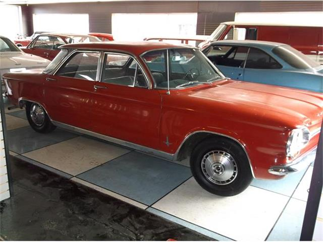 1964 Chevrolet Corvair | 611273