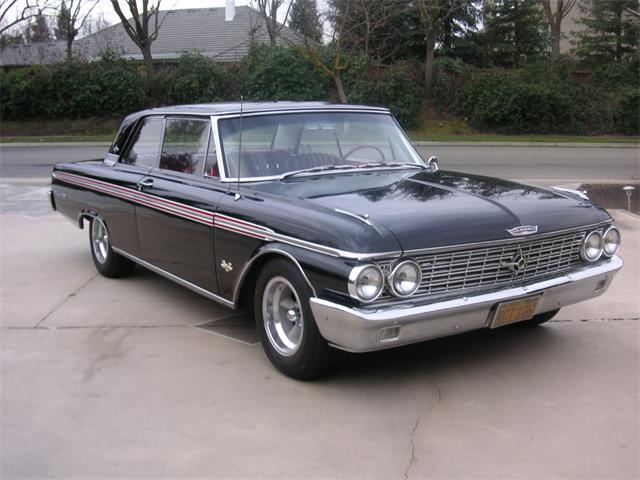 1962 Ford Galaxie 500 XL | 611530