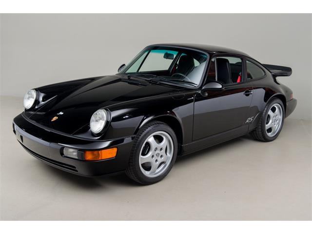1993 Porsche RS America | 611568