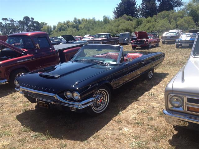 1964 Ford Thunderbird | 612034