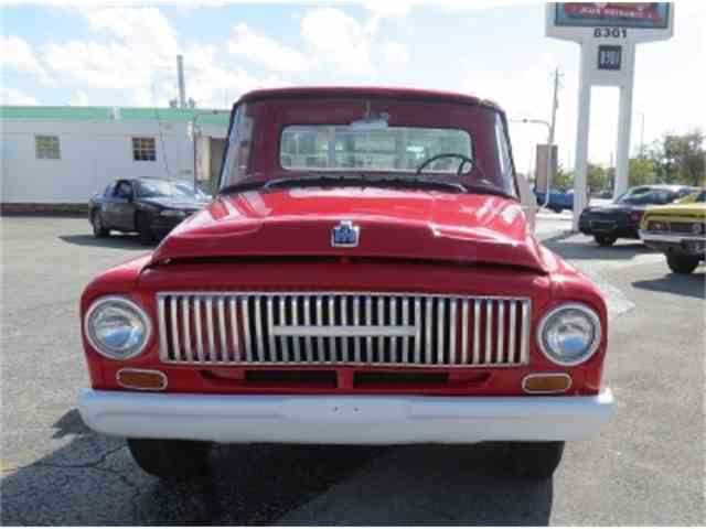 1964 International Pickup | 612257