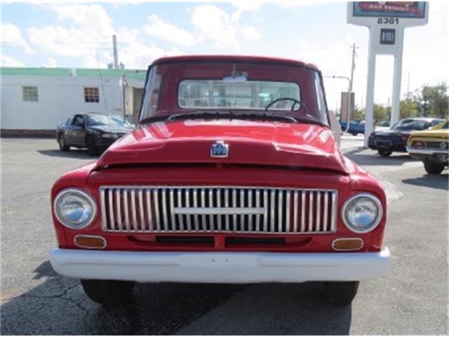 1964 International Pickup | 612257