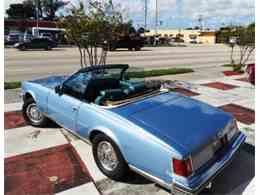 1979 Cadillac Seville for Sale - CC-612260