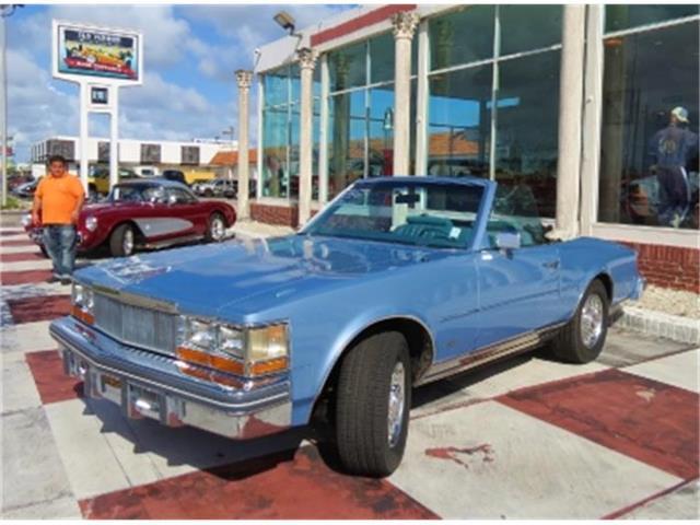 1979 Cadillac Seville | 612260