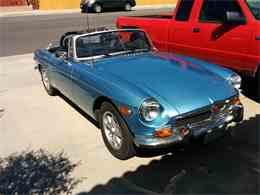 1973 MG MGB for Sale - CC-612346